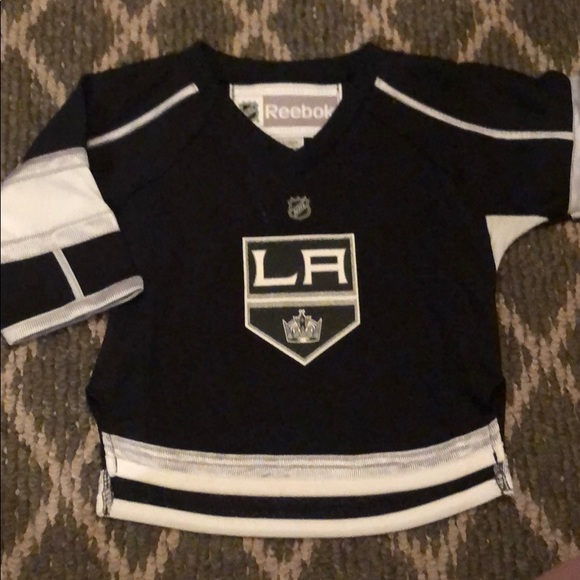 sports shoes 0297e 3ee26 Authentic Toddler Kings Jersey!